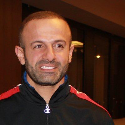 Mohammed Almulhim
