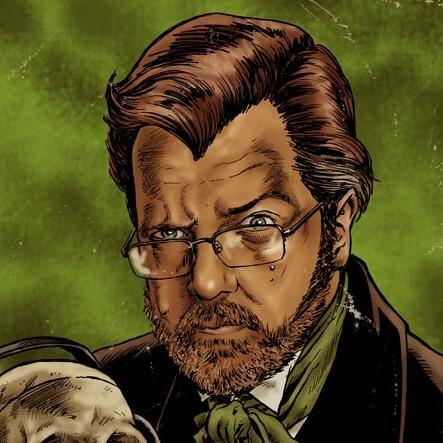 Doc Rotten