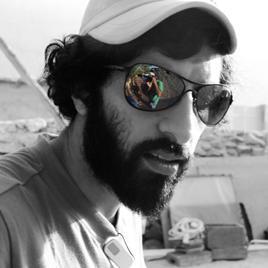 Khalid Al Mahmood