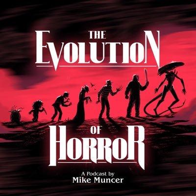 Evolution Of Horror