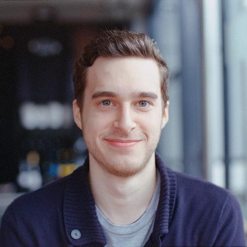 Hayden Hunter