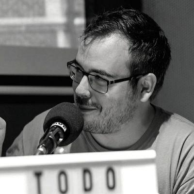Luis Barriales