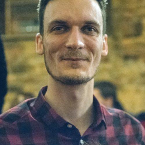 Péter Frivalszky