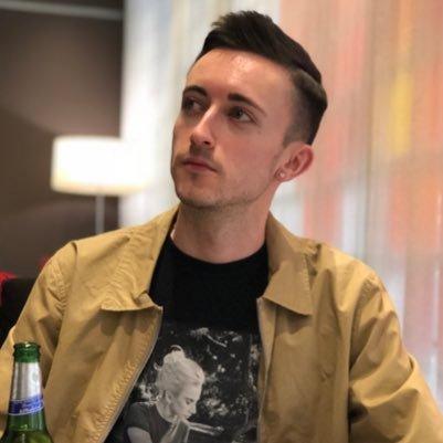 Liam Docherty