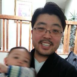 Mark Ahn