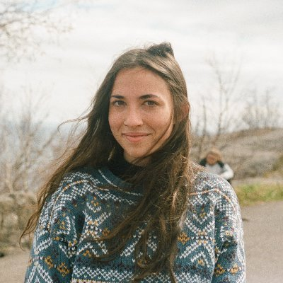 Hannah Faris