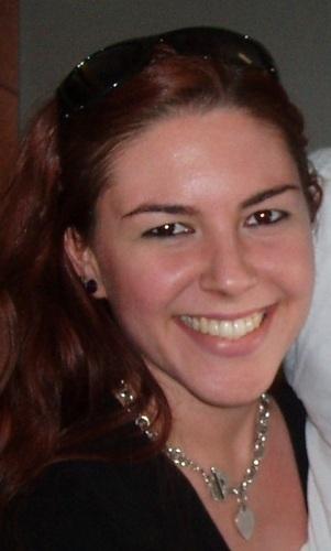 Claire Gendel