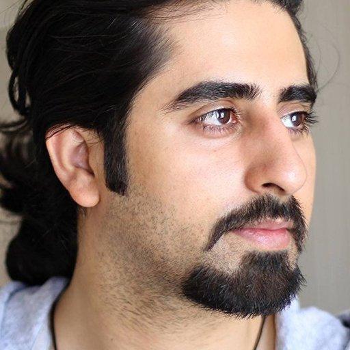 Keivan Mohseni
