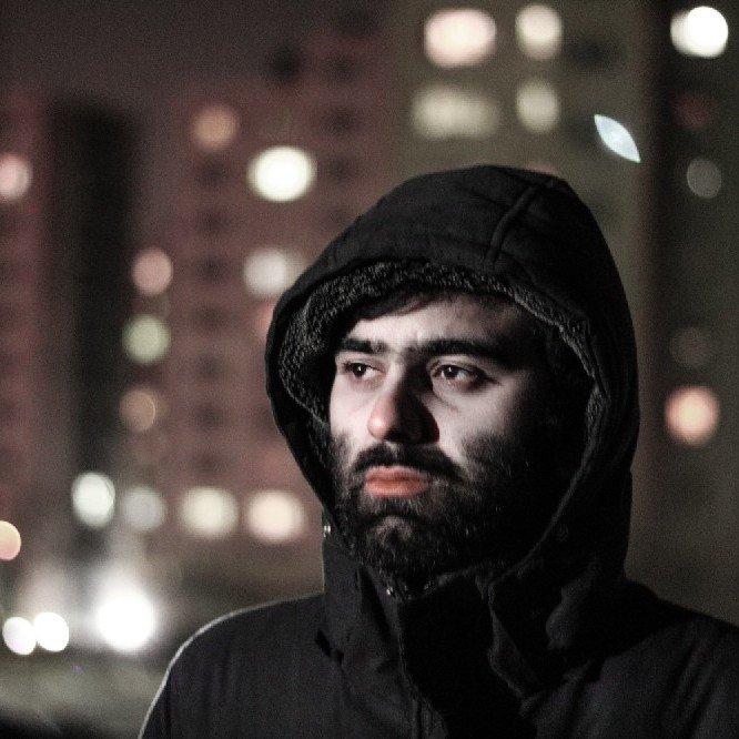 Rauf Ashouri