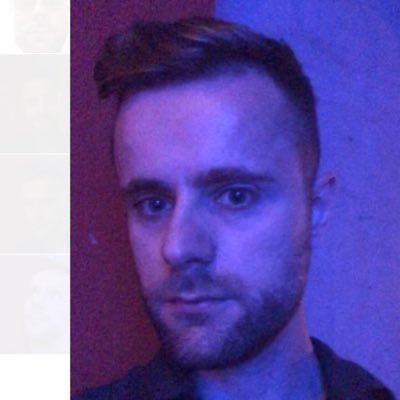 Robbie Dunlop