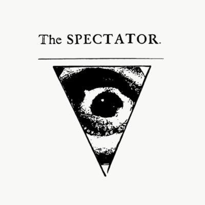 The Spectator Film Podcast