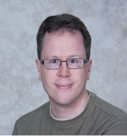 Mike McGranaghan