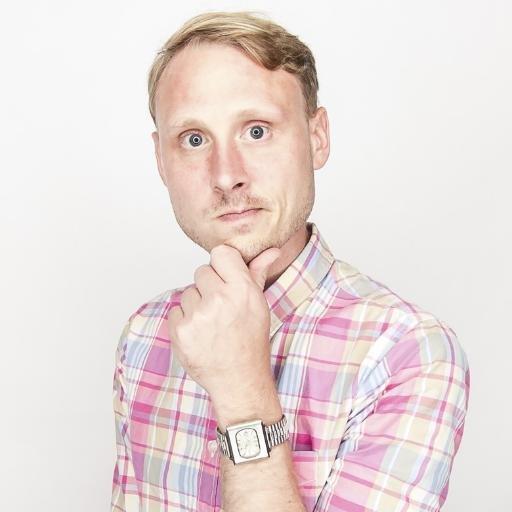 Evan Saathoff
