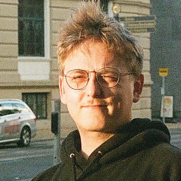 Sebastian Moldt