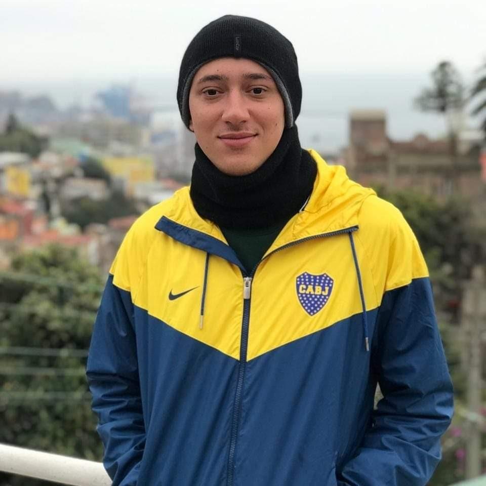 Rafael Policastro