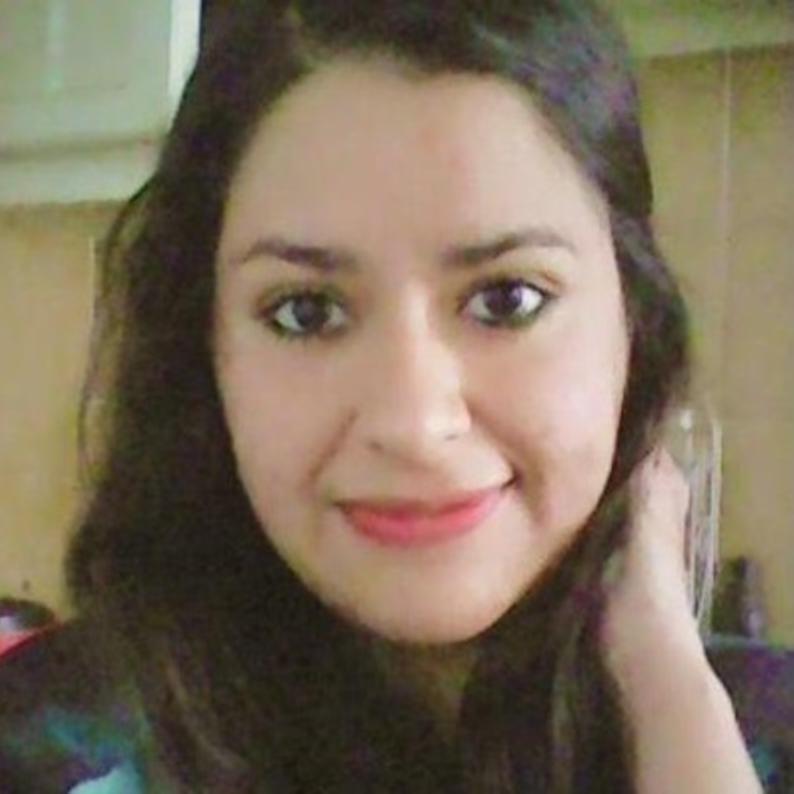 Maria Jose Cordova