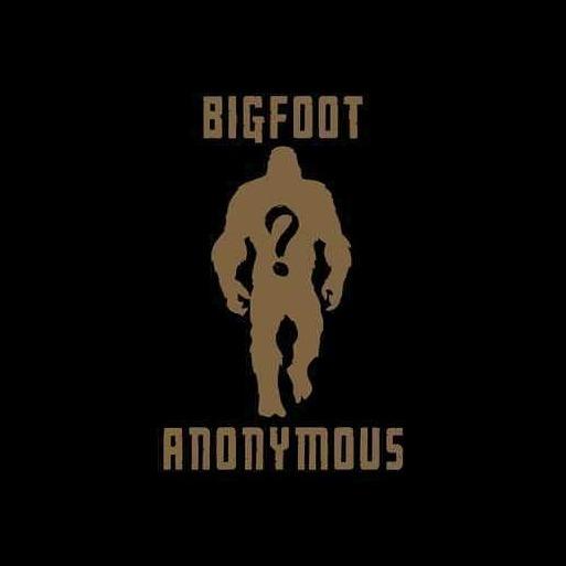 Bigfoot Anon