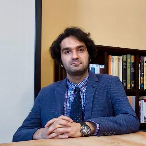 Ahmad Bakhtiari