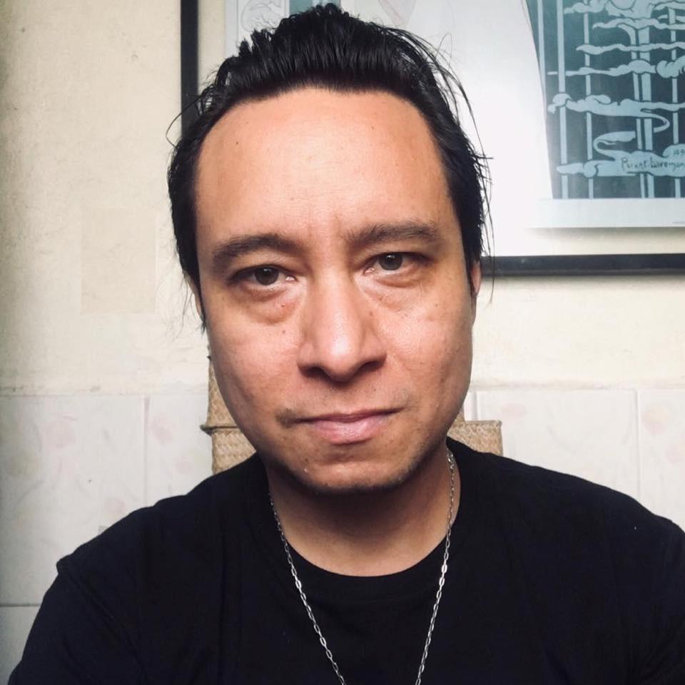 André Félix Díaz