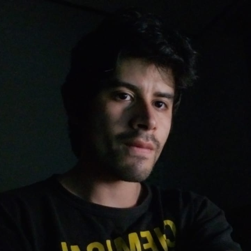 Andrés Loaiza Marks