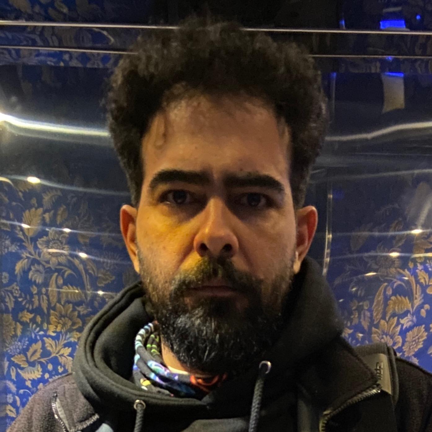 Aydin Karimi