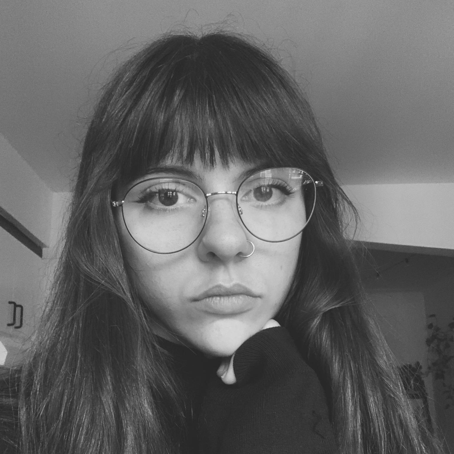 Rachel Henrie ✨