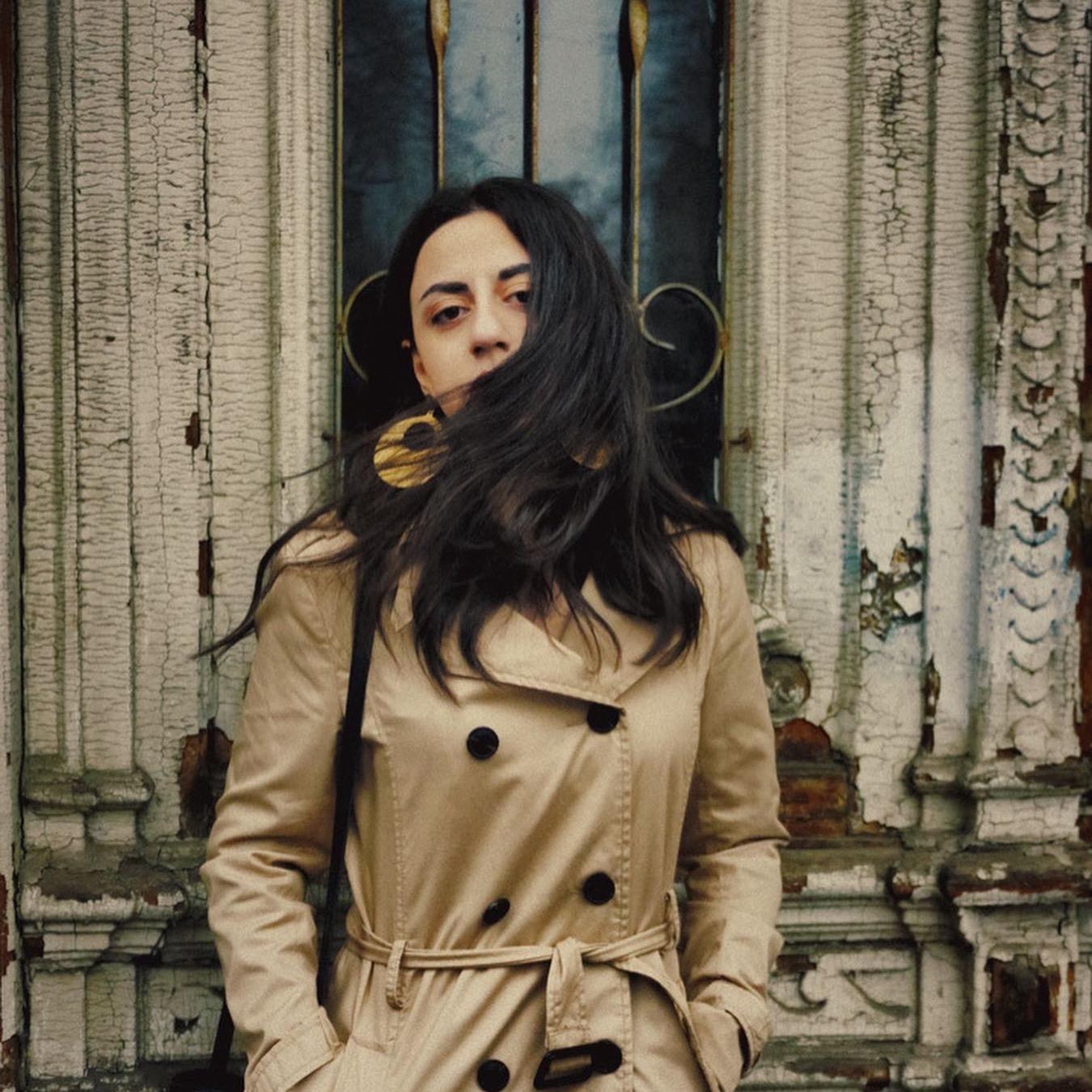 Lusine Arushanian