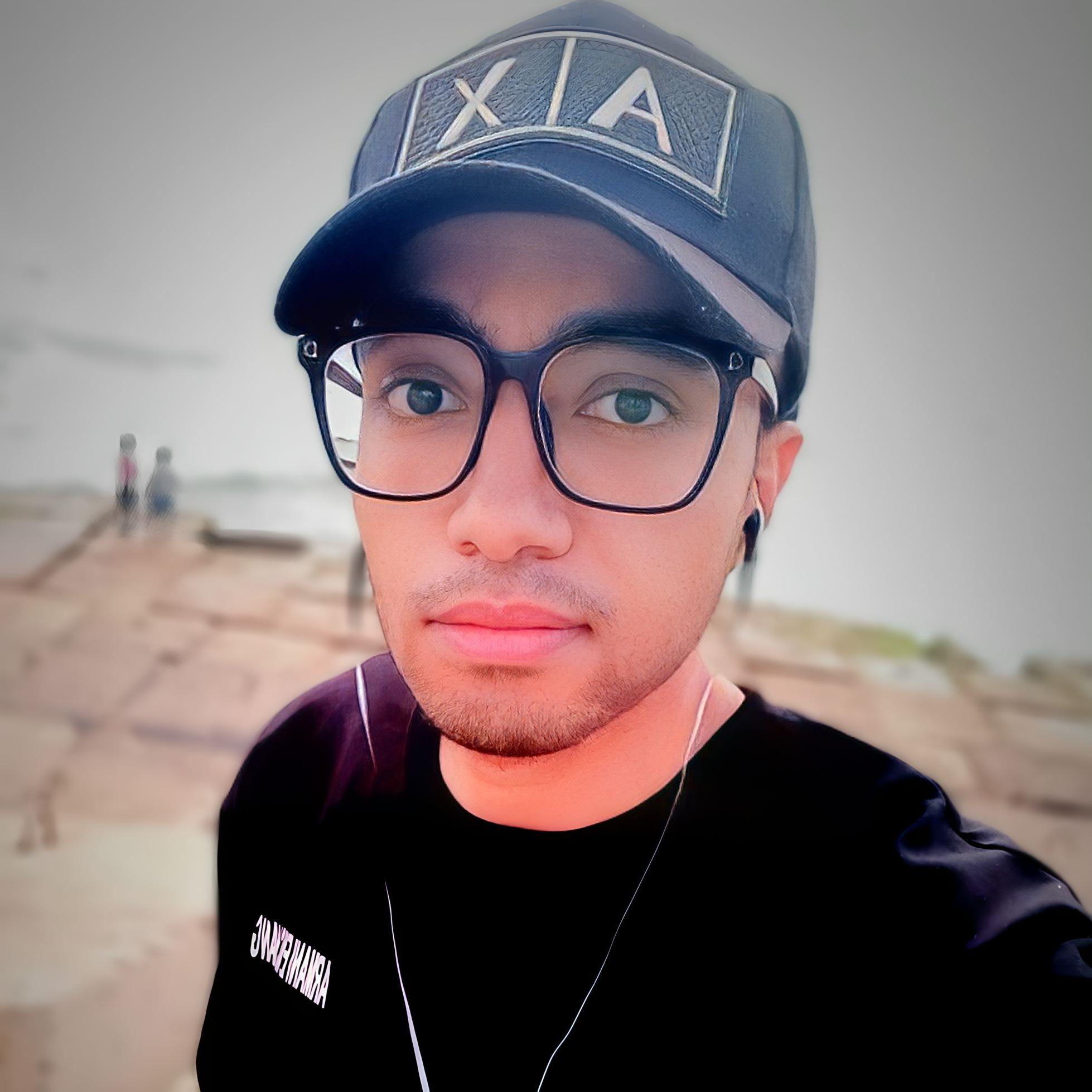 Amir Mohamed