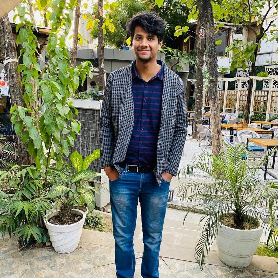 Akshat Singh