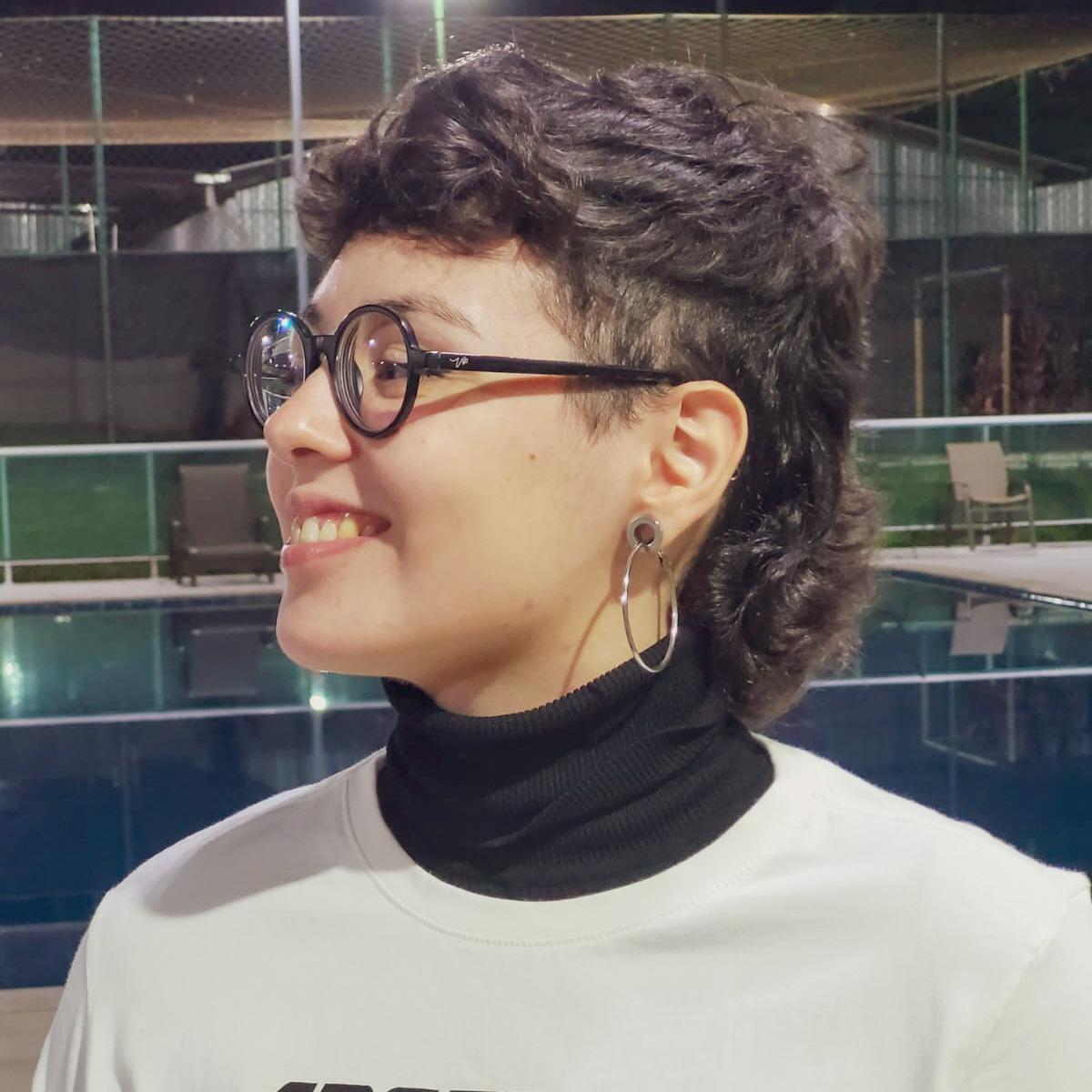 Gabriela Fiorini