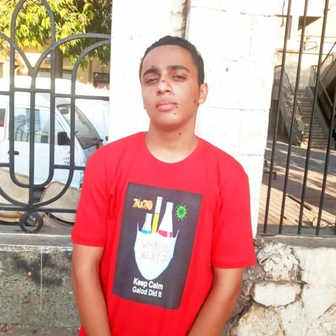 Ahmed Galod