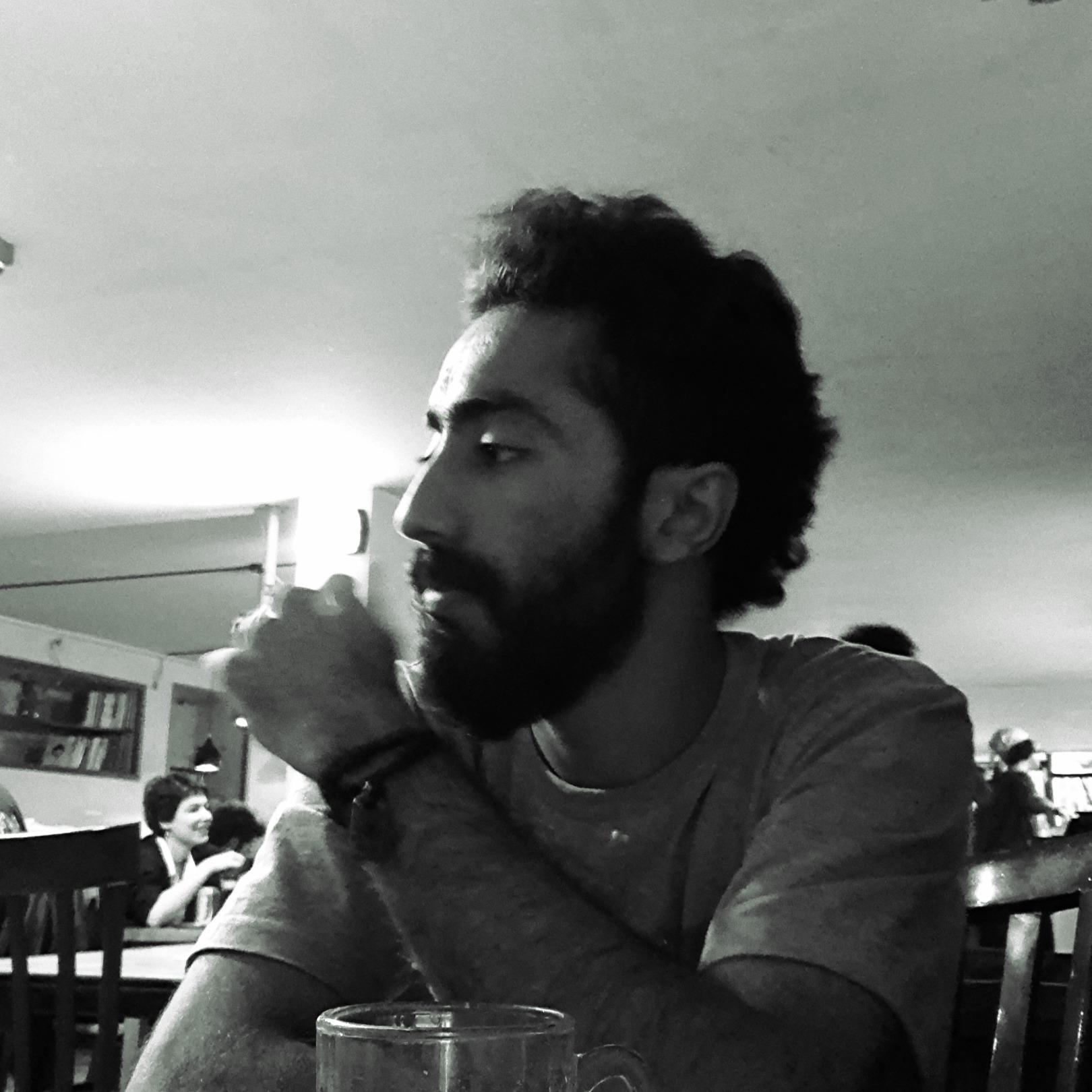 Ali Shafighi