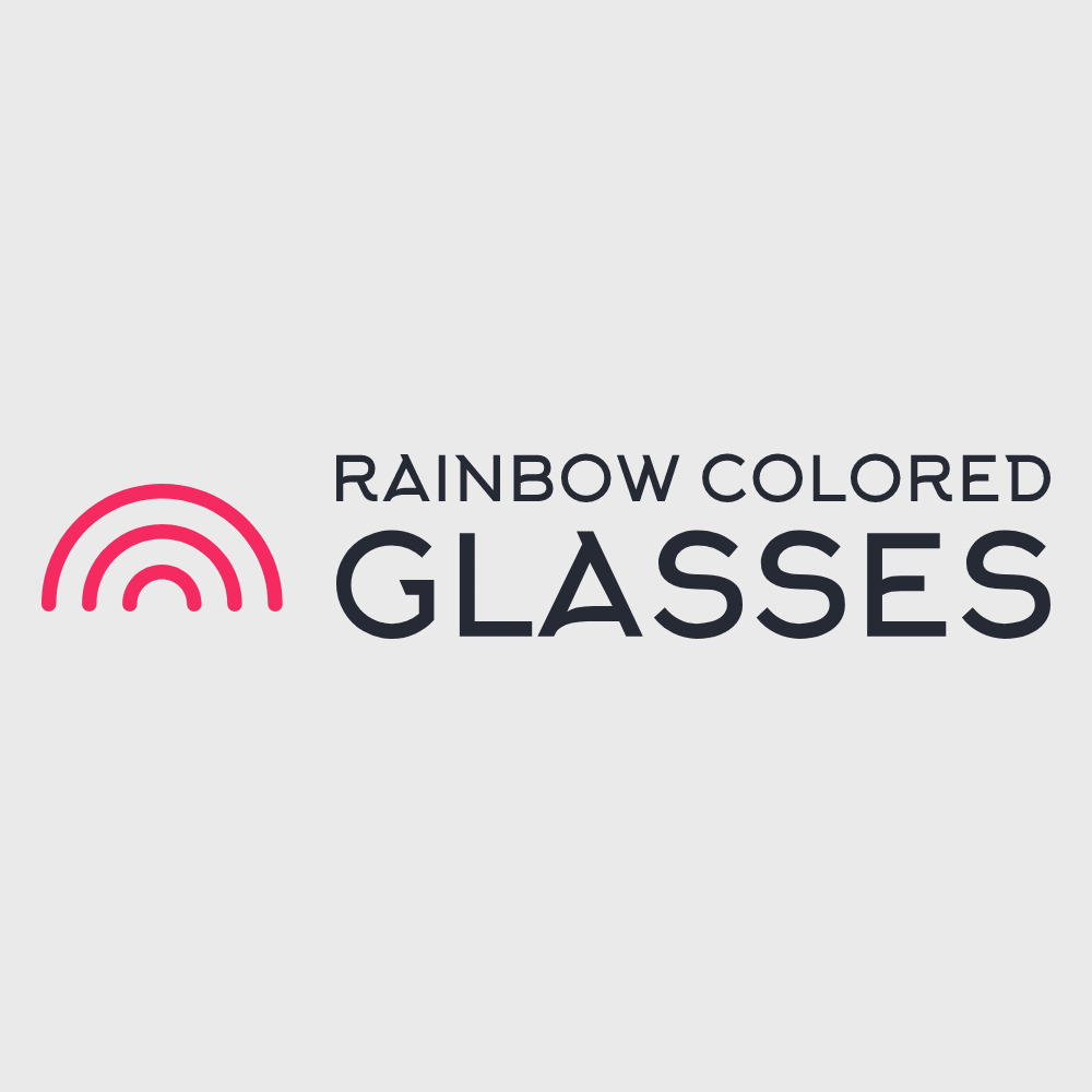 RainbowGlasses