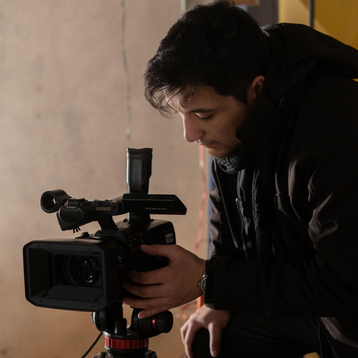 Ramiro Mercado