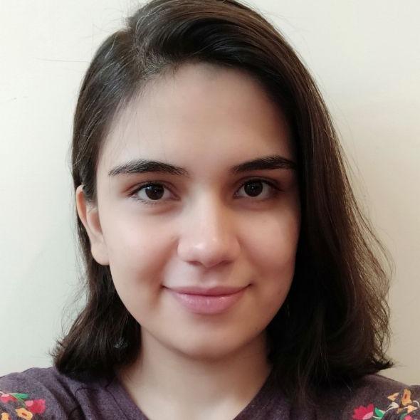 Mehraneh Salimian