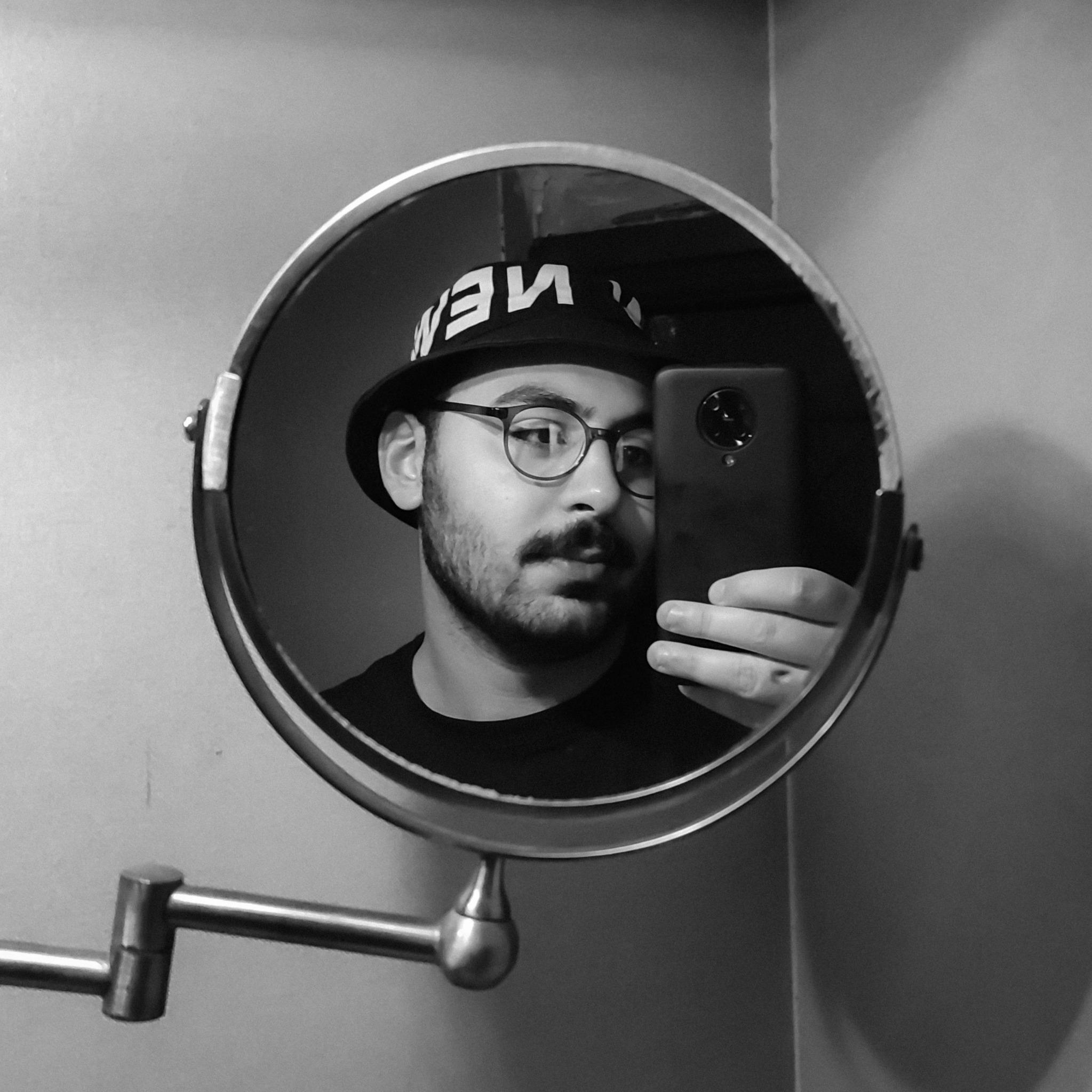 Farshad Jaberzade