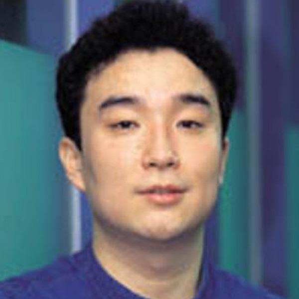 Not Un-Seong Yoo