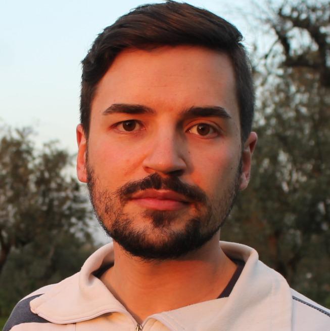 Pedro Miguel Coelho