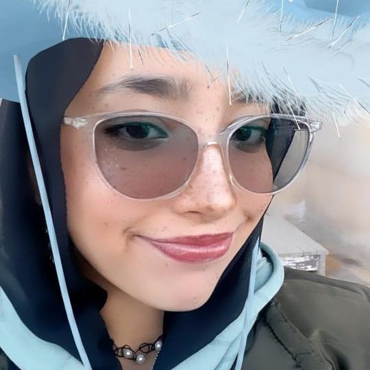 khadija Mahmoud