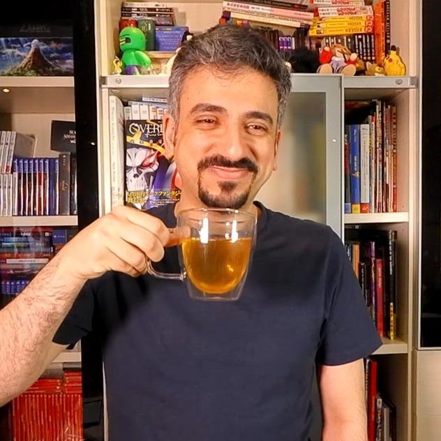 Mahmoud 🇦🇷