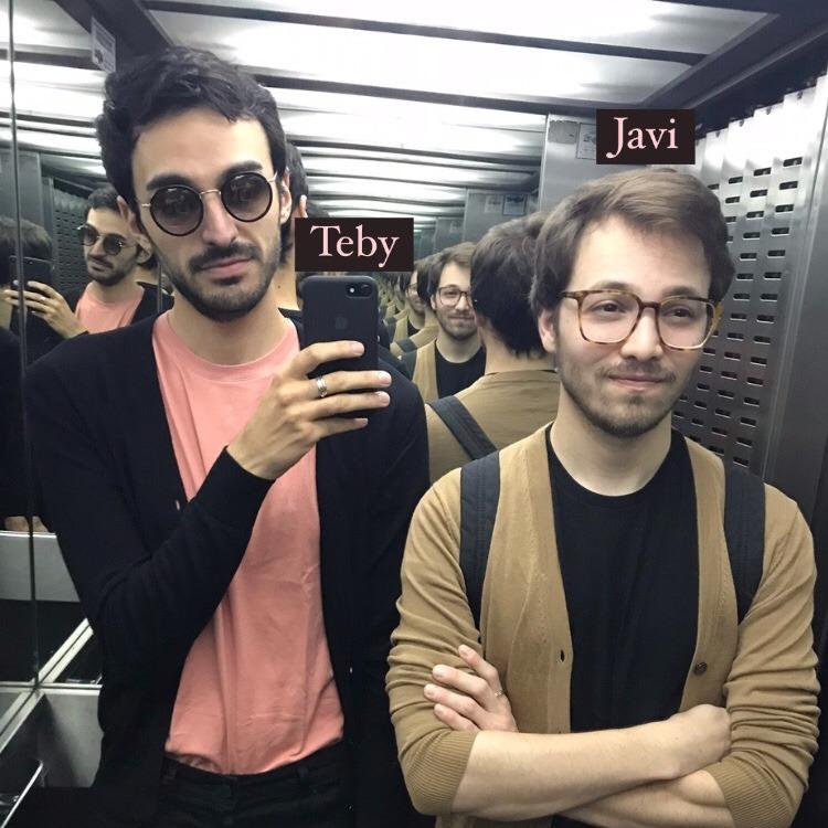 Javi & Teby