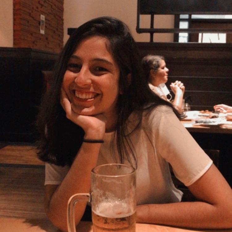 Aline Ramos