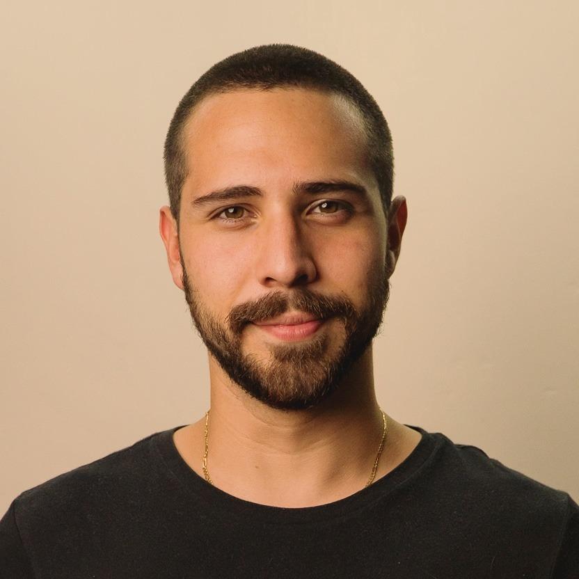 Sebastián Javier
