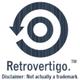 Retrovertigo
