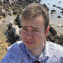 Alistair Ryder