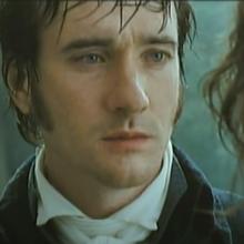 Mrs. Darcy