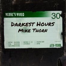 Mike Thorn