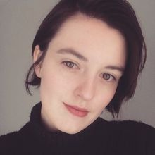 Jessica McGoff