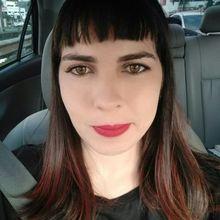 Fernanda Mota