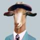 GoatCreature